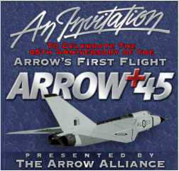 45th Anniversary of first flight